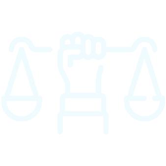 Imagen del icono de justicia
